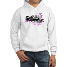 Cityscape Hoodie