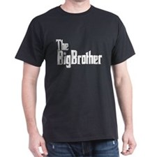 The Big Brother Dark T-Shirt