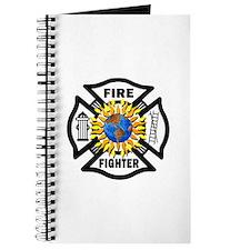 Firefighter Energy Journal