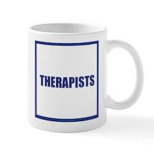 therapists_8p31_3 Mugs