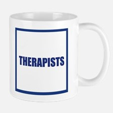 therapists_8p31_3 Mugs