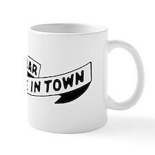 Best Place Mug