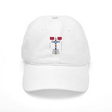 Confederate States Wellhead Baseball Cap