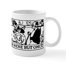 Always A Friend Mug