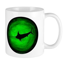 Unique Tuna fish Mug