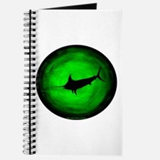 Cute Sailfish Journal