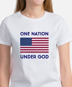 onenationundergod T-Shirt