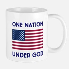 onenationundergod Mugs