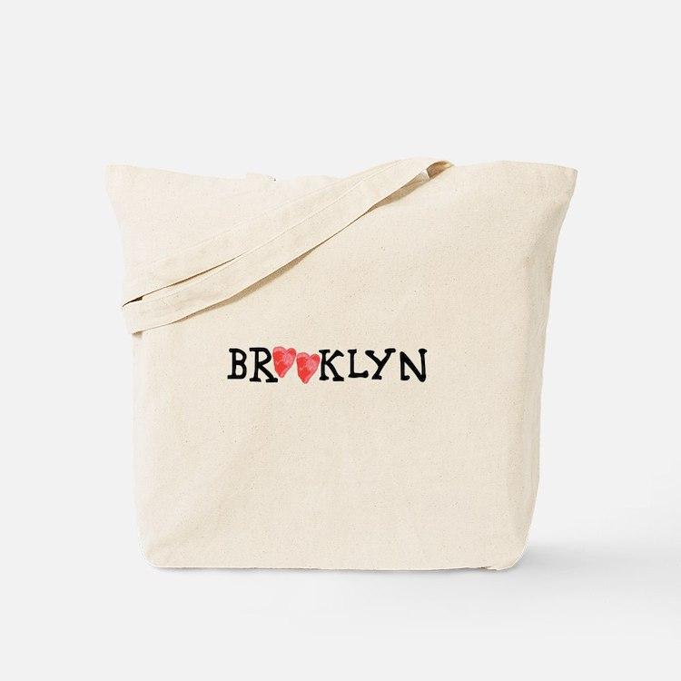 Tote Brooklyn Bag