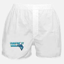 Keepin' It Reel Boxer Shorts