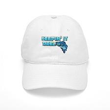 Keepin' It Reel Baseball Cap