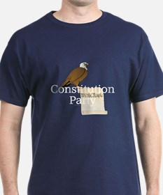 Constitution Party T-Shirt