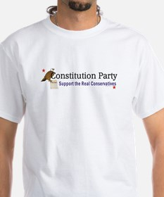 Constitution Party Shirt