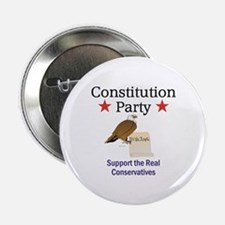 "Constitution Party 2.25"" Button"