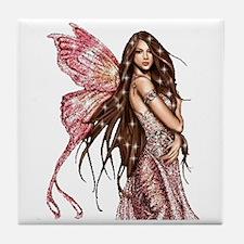 Hollywood Fairy Tile Coaster