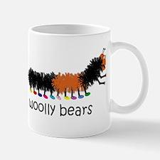 Woolly Bears Mug
