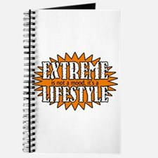Extreme is a Lifestyle Journal