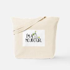 I'm a Mojito Girl Tote Bag