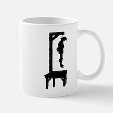 Well Hung Man Mug