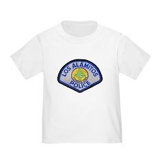 Los Alamitos Police T