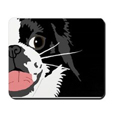 Lucky Chin Benefit Mousepad