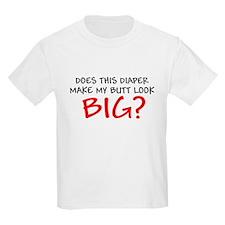 FUNNY BABY CLOTHES ONSIE BIB T-Shirt