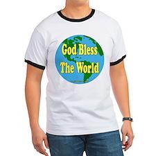 God Bless The World T