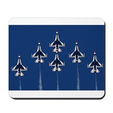 USAF Thunderbirds Mousepad