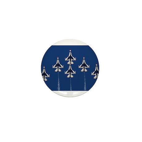 USAF Thunderbirds Mini Button (100 pack)