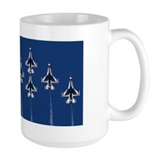 USAF Thunderbirds Mug