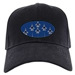 USAF Thunderbirds Black Cap