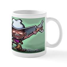 Funny Singers Mug