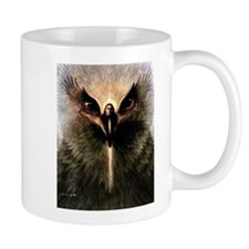 The East-Shamans Vision Mug