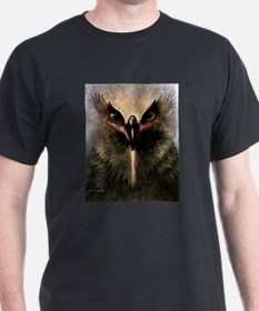 The East-Shamans Vision T-Shirt