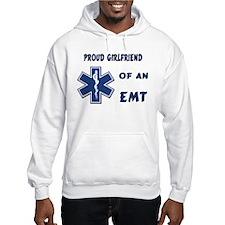 EMT Girlfriend Hoodie