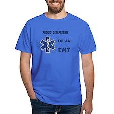 EMT Girlfriend T-Shirt