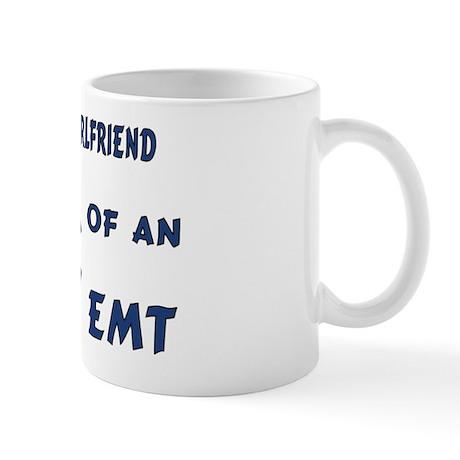 EMT Girlfriend Mug