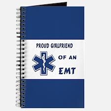 EMT Girlfriend Journal