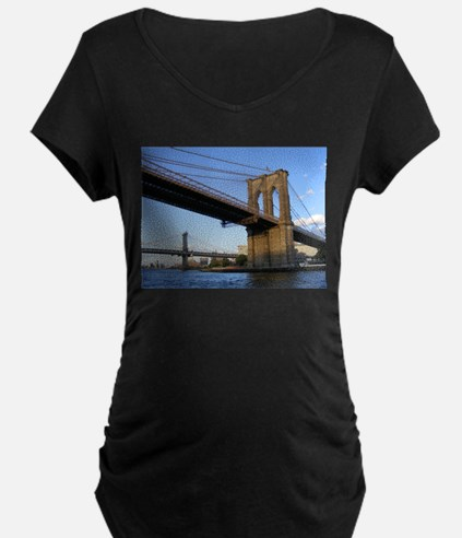 Cute New york city streets T-Shirt