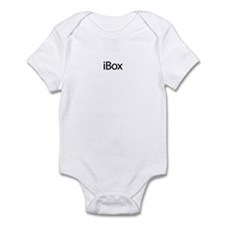 Cute Istuff Infant Bodysuit