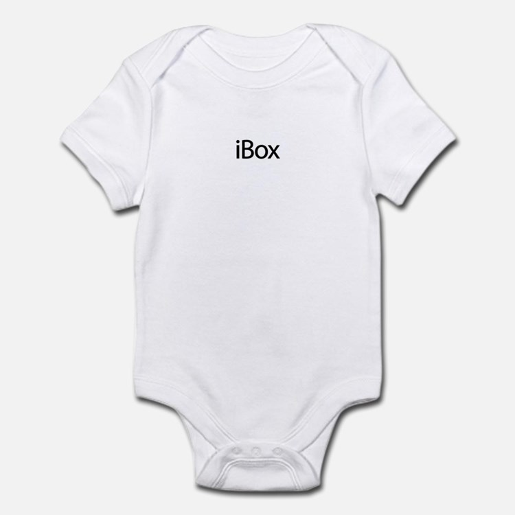 Cute Irandom Infant Bodysuit