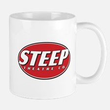 Steep Theatre Mug