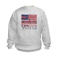 NO MORE LOSERS, PLEASE! Sweatshirt