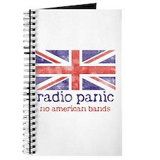 Unique Britpop Journal