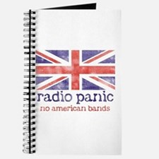 Cute Rock radio station Journal