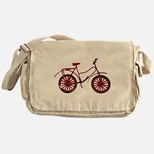 RedBicycle030310.png Messenger Bag