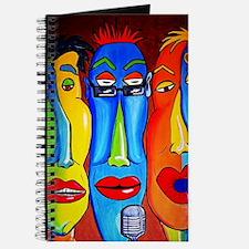 Talking Heads Journal