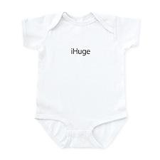 Funny Istuff Infant Bodysuit