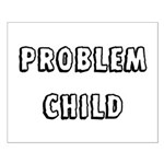 Problem child Small Poster