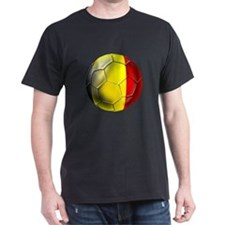 Belgian Football T-Shirt